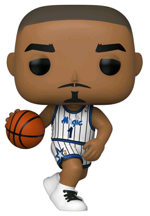 コレクション, フィギュア FUNKO FUNKO POP! NBA: Legends - Penny Hardaway (Magic Home)