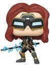 ■予約■[FUNKO(ファンコ)] FUNKO POP! MARVEL: Avengers Game - Black Widow Stark Tech Suit <アベンジャーズ> ※フィギュアのご指定はできません