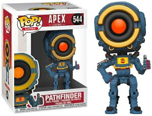 [FUNKO(ファンコ)] FUNKO POP! GAMES: Apex Legends - Pathfinder <エーペックスレジェンズ>