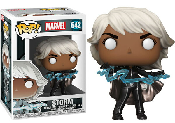 ■予約■[FUNKO(ファンコ)] FUNKO POP! MARVEL: X-Men 20th-Storm <エックスメン20周年記念>画像