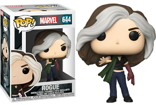 ■予約■[FUNKO(ファンコ)] FUNKO POP! MARVEL: X-Men 20th-Rogue <エックスメン20周年記念>画像