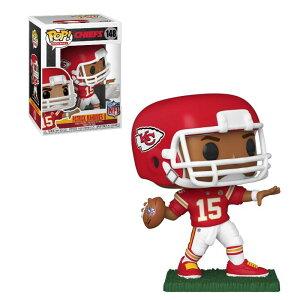 ■予約■[FUNKO(ファンコ)] FUNKO POP! NFL: Kansas City Chiefs - Patrick Mahomes <パトリック・マホームズ>