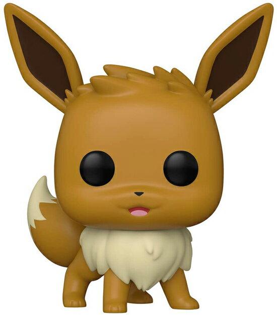 コレクション, フィギュア FUNKO FUNKO POP! GAMES: Pokemon- Eevee