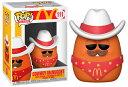 ■[FUNKO(ファンコ)] FUNKO POP! AD ICONS: McDonalds- Cowboy Nugget <マクドナルド> マックナゲット
