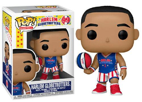 コレクション, フィギュア FUNKO FUNKO POP! NBA: Harlem Globetrotters 1