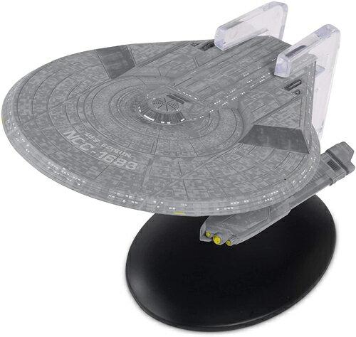 おもちゃ, その他 Eaglemoss Hero Collector - Star Trek Discovery Series - USS Edison