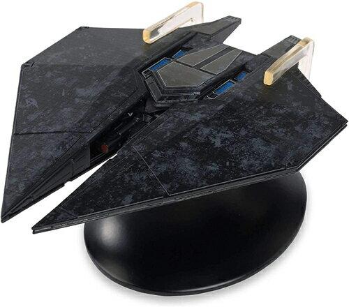 おもちゃ, その他 Eaglemoss Hero Collector - Star Trek Discovery Series - section 31drone