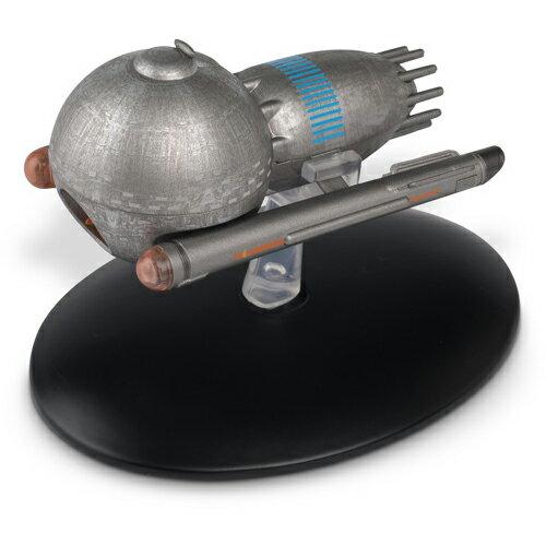 おもちゃ, その他 Eaglemoss - Star Trek Medusan Ship