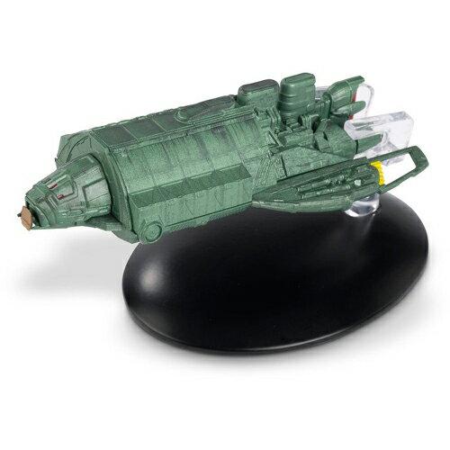 おもちゃ, その他 Eaglemoss - Star Trek Starships - Klingon Rebel Transport
