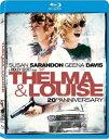 新品北米版Blu-ray!【テルマ&ルイーズ】 Thelma & Louise [Blu-ray]!<リドリー・スコット監督作品>