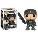 [FUNKO(ファンコ)フィギュア] FUNKO POP! Games: Gears of War - Marcus Fenix