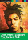 新品北米版DVD!Jean-Michel Basquiat: The Radiant Child!