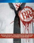 新品北米版Blu-ray!『バトル・ロワイアル』『バトル・ロワイアル 特別篇』『バトル・ロワイアル II 鎮魂歌(レクイエム) 』 Battle Royale: The Complete Collection [Blu-ray]!