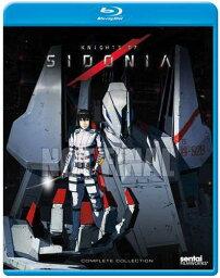 新品北米版Blu-ray!第1期 全12話!