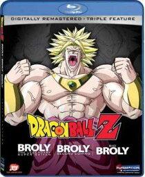 新品北米版Blu-ray!燃えつきろ!!熱戦・烈戦・超激戦 / 危険なふたり!超戦士はねむれない / 超戦士撃破!!勝つのはオレだ