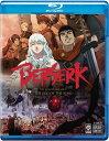 新品北米版Blu-ray!【ベルセルク 黄金時代篇1 覇王の卵】
