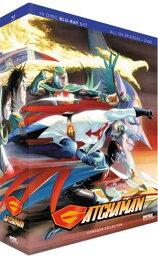 新品北米版Blu-ray! 全105話+OVA全3話!