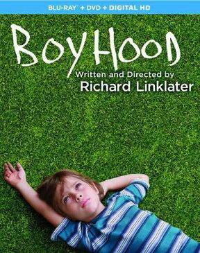 新品北米版Blu-ray!【6才のボクが、大人になるまで。】 Boyhood [Blu-ray/DVD]!<リチャード・リンクレイター監督作品>