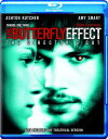 新品北米版Blu-ray!【バタフライ・エフェクト】 The Butterfly Effect (Director's Cut & Theatrical Vers...