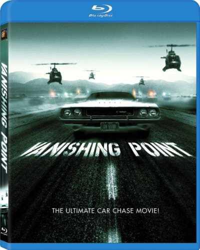 洋画, その他 Blu-ray (1971) Vanishing Point Blu-ray
