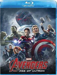 新品北米版Blu-ray!【アベンジャーズ/エイジ・オブ・ウルトロン】 Marvel's Avengers: Age of Ultron [Blu-ray]!