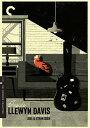 新品北米版DVD!【インサイド・ルーウィン・デイヴィス 名もなき男の歌】 Inside Llewyn Davis (The Criterion Collection)!