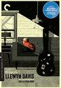 新品北米版Blu-ray!【インサイド・ルーウィン・デイヴィス 名もなき男の歌】 Inside Llewyn Davis (The Criterion Collection) [Blu-ray]!