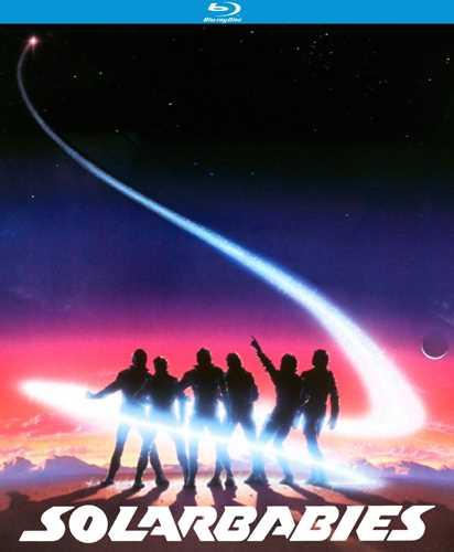 洋画, その他 Blu-ray7 Solarbabies Blu-ray