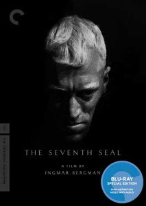 新品北米版Blu-ray!【第七の封印】 The Seventh Seal: Criterion Collection (Blu-ray)!