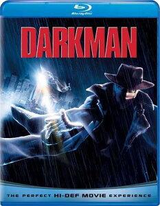 新品北米版Blu-ray!Darkman(ダークマン )!