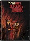 新品北米版DVD!【ダーク・フェアリー】 DON'T BE AFRAID OF THE DARK!