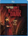 新品北米版Blu-ray!【ダーク・フェアリー】 DON'T BE AFRAID OF THE DARK [Blu-ray]!
