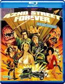 新品北米版Blu-ray!【グラインドハウス映画予告編集】 42nd Street Forever: The Blu-ray Edition!