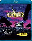 新品北米版Blu-ray!【スリープウォーカーズ】 Sleepwalkers [Blu-ray]!