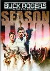 新品北米版DVD!【25世紀の宇宙戦士 キャプテン・ロジャース:シーズン2】 Buck Rogers in the 25th Century: Season Two!