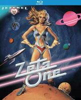 ■予約■SALEOFF!新品北米版Blu-ray!ZetaOne(akaTheLoveFactor):RemasteredEdition[Blu-ray]]!