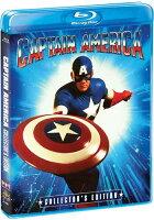 ■予約■SALEOFF!新品北米版Blu-ray!【キャプテン・アメリカ帝国の野望】CaptainAmerica:Collector'sEdition[Blu-ray]!