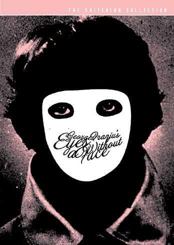 洋画, ホラー DVD Eyes Without a Face (Criterion Collection)