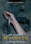 新品北米版DVD!【マクベス】Macbeth: Criterion Collection!<ロマン・ポランスキー>
