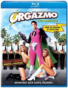 新品北米版Blu-ray!【オーガズモ】 Orgazmo [Blu-ray]!