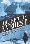 新品北米版DVD!Epic of Everest!<アンドリュー・アーヴィン, ジョージ・マロリー>