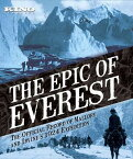 新品北米版Blu-ray!Epic of Everest [Blu-ray]!<アンドリュー・アーヴィン, ジョージ・マロリー>
