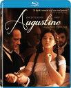 新品北米版Blu-ray!【博士と私の危険な関係】 Augustine [Blu-ray]!