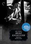 新品北米版Blu-ray!【逢びき】Brief Encounter: Criterion Collection [Blu-ray]!