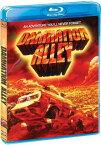 新品北米版Blu-ray!【世界が燃えつきる日】Damnation Alley (Blu-ray)!