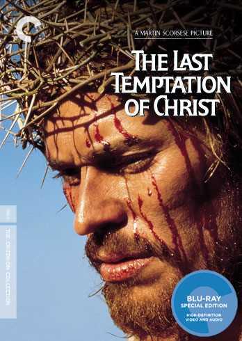 洋画, ヒューマン Blu-ray The Last Temptation of Christ (Criterion Collection) Blu-ray