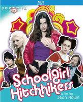 ■予約■SALEOFF!新品北米版Blu-ray!SchoolgirlHitchhikers:RemasteredEdition[Blu-ray]!
