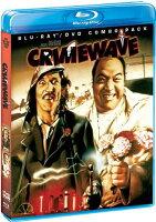 ■予約■SALEOFF!新品北米版Blu-ray!【XYZマーダーズ】Crimewave[Blu-ray/DVDCombo]!