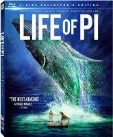 ■予約■SALEOFF!新品北米版3DBlu-ray!【ライフ・オブ・パイ/トラと漂流した227日3D】LifeofPi[3DBlu-ray/Blu-ray/DVDCombo]!