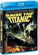 新品北米版Blu-ray!【レイズ・ザ・タイタニック】 Raise The Titanic [Blu-ray/DVD Combo]!